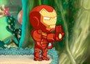 Iron Man's Battles