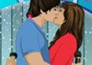 Joe Jonas Kiss Demi Lovato