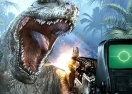 Jungle Survival Jurrasic Park