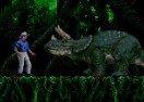 Jurassic Park - MD