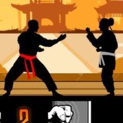 Karate Fighter: Real Battle