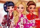Kimono Designer