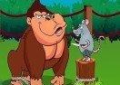King Kong Rescue