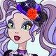 Kitty Cheshire Makeup