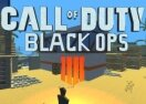 Kogama: Call of Duty Black Ops 4
