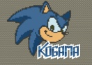 Kogama: Dentro do Sonic