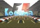 Kogama: Fórmula 1