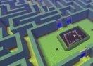 Kogama: O Labirinto