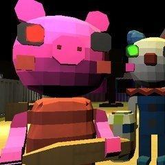 Kogama: Piggy
