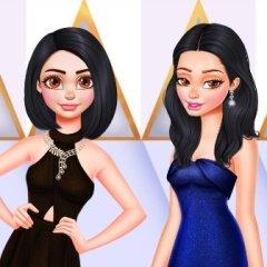 Kylie vs Kendall Oscar