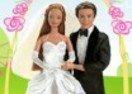 La Familia Feliz de Barbie