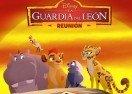 La Guardia del León: Reunión