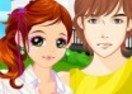 Lia y Kevin