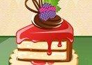 Little Dessert Cakes
