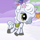 Littlest Pet Shop: Snowy Pony