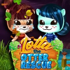 Lotta The Otter Rescue