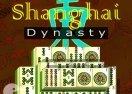 Mahjong Shanghai Dinasty