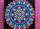 Mandala Coloring