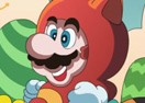Mario and Princess Elope