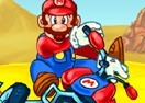 Mario ATV Remix