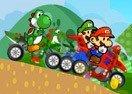 Mario ATV Rivals