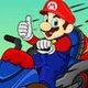 Mario Bike League