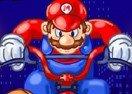 Mario BMX Remix