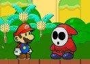 Mario D.K Battle