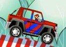 Mario Jeep Fun