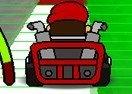 Mario Kart Mushroom Kingdom Course