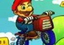 Mario Luigi Bike