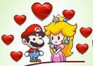 Mario Rescue Princess