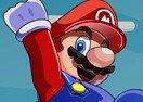 Mario vs Zombies