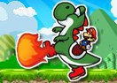 Mario & Yoshi Adventure 3 - Bowser Invasion
