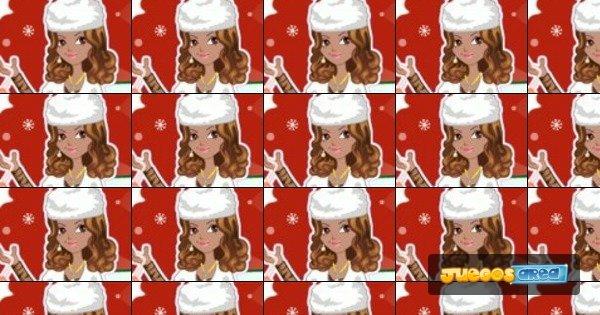 Me Encanta Ir De Compras En Navidad Juega Gratis Online En
