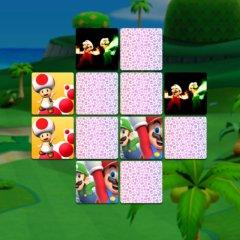 Memo Deluxe: Super Mario