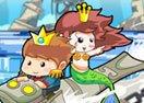 Mermaid Princess 2