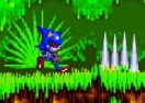 Metal Sonic 3 & Knuckles