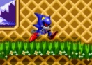 Metal Sonic Overdrive