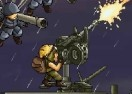Metal Slug Military Rescue