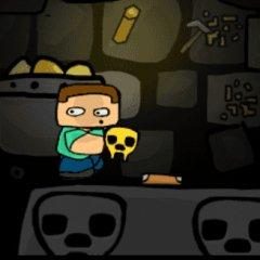 Minecraft Steve Dash