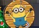 Minion Darts