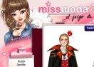 Miss Moda: El Juego de Moda