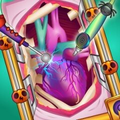 Monster High Heart Surgery
