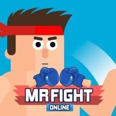 Mr. Fight Online
