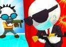 Mr Spy 3D