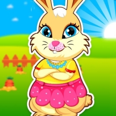 My Cute Bunny