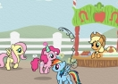 My Little Pony: Birthday Surprise