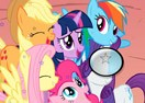 My Little Pony: Hidden Stars