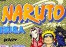 Naruto - Desvio de las Kunais